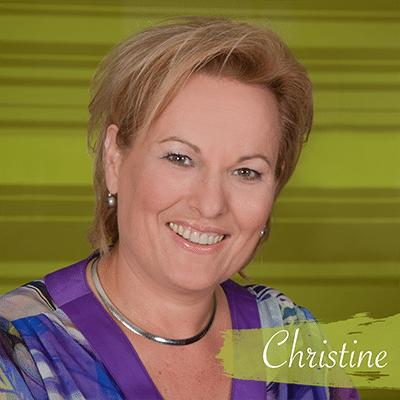 Christine - Geschäftsleitung