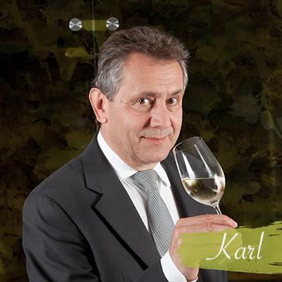 Karl - Geschäftsleitung