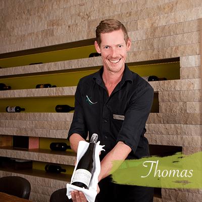 Thomas - Serviceleiter
