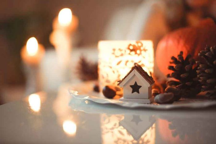 Kremstalerhof - Weihnachtsfeier